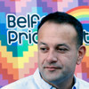 Varadkar says it's 'only a matter of time' before North legalises same-sex marriage