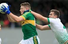Kerry reign supreme for third successive year as Cox stars in Meath win