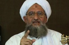 Al-Qaeda chief urges outside help for Syria rebels