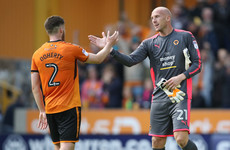 Big-spending Wolves lay down early promotion marker