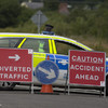 Man killed after his motorbike crashed with car in Leitrim