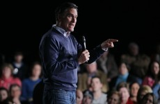 Romney back on track after narrow win in Maine caucuses