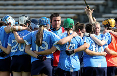 Former All-Ireland winning goalkeeper oversees stunning Dublin camogie victory over Wexford