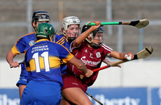 Galway draw first blood against Tipperary following camogie victory in All-Ireland quarter-final
