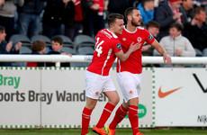 Kurtis Byrne's goal of the season contender a further setback for Sligo's survival hopes