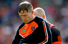 Kieran McGeeney believes the choice of referee will have a 'big bearing' on the Tyrone-Dublin semi-final