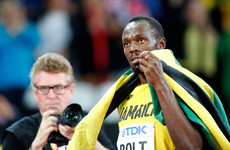 'I've done all I can for the sport and myself so it's time to go': No regrets for Bolt despite bronze finish