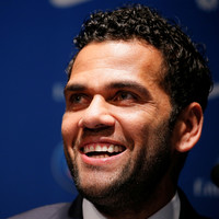'I must thank Neymar for advising me to come here' - Dani Alves was encouraged to join PSG by striker