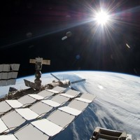 NASA planning 'orbiting lab' space communications project
