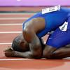 Gatlin defeating Bolt 'not the perfect script', confesses Seb Coe