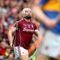 Joe Canning nails sensational last-ditch point to propel Galway into the All-Ireland final