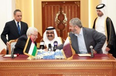 Hamas rift emerges over Palestinian reconciliation deal