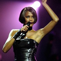 Bobby Brown leads tributes to Whitney Houston