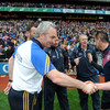 Michael Ryan says Tipp tried their 'absolute best' and salutes 'heart-breaker' Joe Canning