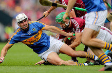 Tuohy in line for potential All-Ireland final ban following 'Bonner' Maher helmet incident