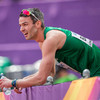 Thomas Barr withdraws from World Championships semi-finals