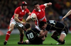 6N As It Happened: Wales v Scotland
