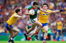 5 talking points as Mayo discover their best form by returning to the running game