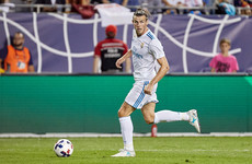 Ahead of clash with Real Madrid, Jose Mourinho confirms interest in signing Gareth Bale