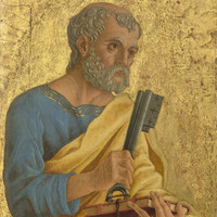 Archaeologists think they've found the birthplace of Peter, one of Jesus' twelve apostles