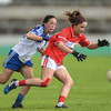 Scally second-half show proves key as champions Cork see off Monaghan