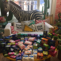 Everything you need to know about 'period poverty' and the organisation helping to tackle it in Dublin