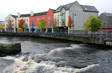 Local garda swims out and rescues man who'd jumped from a bridge in Sligo