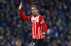 'Insulted and frustrated' Virgil van Dijk slams Southampton and hands in transfer request