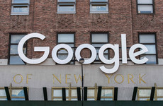Google sacks worker who said women don't fill tech jobs due to 'biological issues' in internal memo