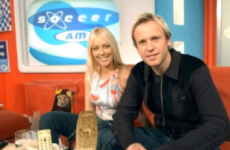 Helen Chamberlain to be replaced by Jimmy Bullard after 22 years on Soccer AM