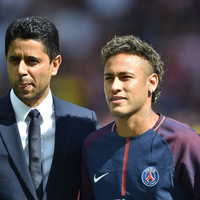 Lyon president says 'it could be necessary for the French State to take over' after Neymar transfer