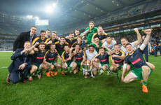 Adelaide and Perth to host this year's International Rules tests between Ireland and Australia