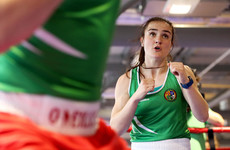 Irish trio guarantee bronze (at least) on brilliant day at EU Boxing Championships