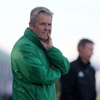 'It was a very tough four weeks' - Bray still aiming for European football despite recent woes