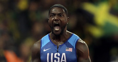 'Inhumane and unsportsmanlike': Gatlin's agent really unhappy with reaction to 100m champ