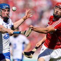 De Búrca factor, 5-week break for Rebels, final place on offer - Cork-Waterford talking points