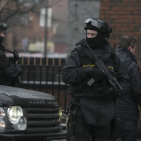 Man escapes sixth attempt on his life after two Kinahan gunmen arrested in Ballyfermot