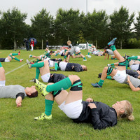 Talking over as Ireland Women prepare to take hold of jersey and Australia