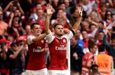 'He's an absolute tank!' - Arsenal's Kolasinac could prove the bargain of the summer