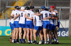 'In the case of Waterford fans, it's the hope that sustains them year after year'