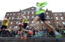 Day by day, mile by mile, keep on building towards the 2017 Dublin City Marathon