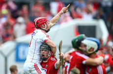Anthony Nash and Cork hopeful they've solved the riddle of the five-week gap