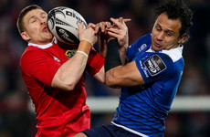 Leinster face early tour of South Africa as Pro14 fixtures released