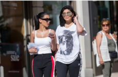 People are really freaked out by how much these two sisters look like Kim Kardashian and Kylie Jenner