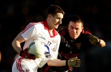 Weekend round-up: NFL victories for Cork, Laois