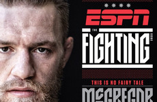 ESPN wrote a big feature on Conor McGregor and its depiction of Dublin is getting torn to shreds