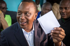 Murdered official's identity used to 'hack Kenyan election results'