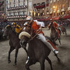 PHOTOS: Irishman captures incredible images of famous Palio di Siena horse race