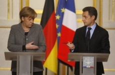 Merkel and Sarkozy 'allowed to hijack' eurozone policy-making, says Anglo chairman