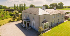 Live an hour from Dublin in the €1.25m mansion that once hosted Queen Victoria
